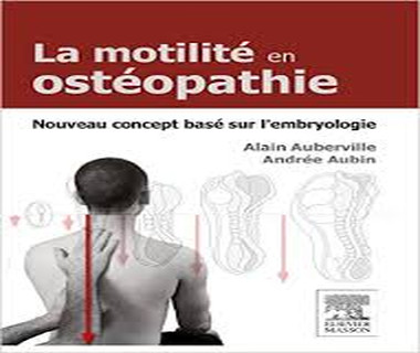 La motilità in osteopatia 1°