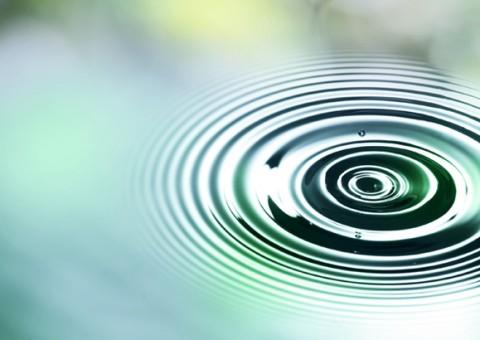 Il movimento e la quiete acqua