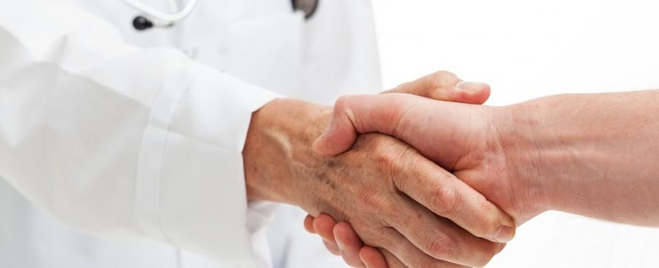Comunicazione efficace terapeuta-paziente