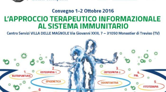 convegno medicine informazionali