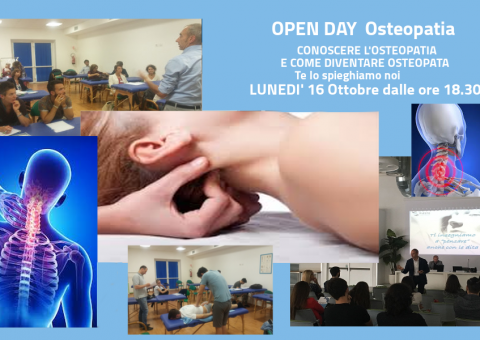 OpendayCervicalgia